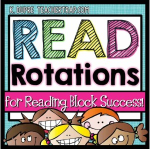 READ Rotations