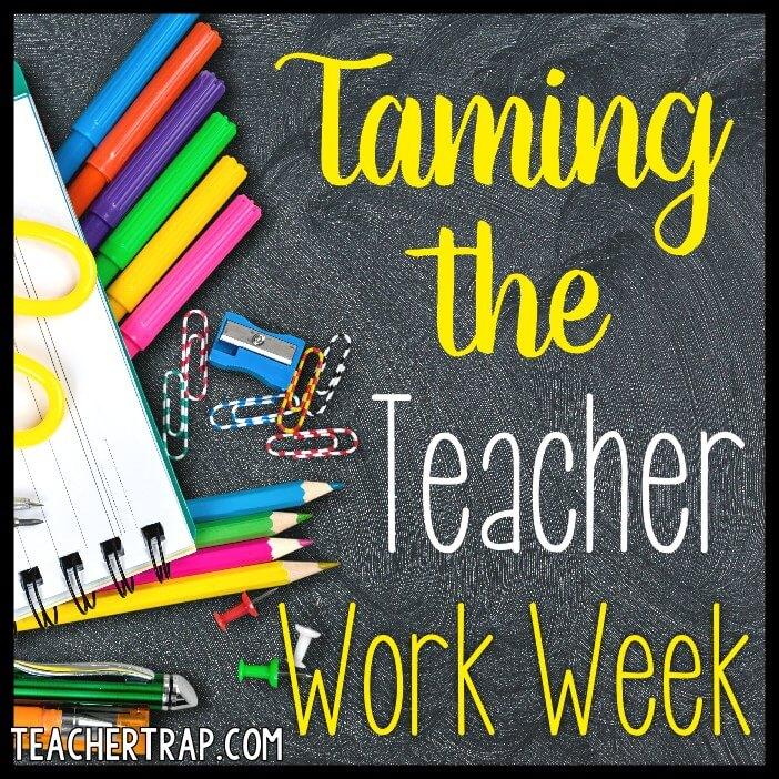 teacher-work-week